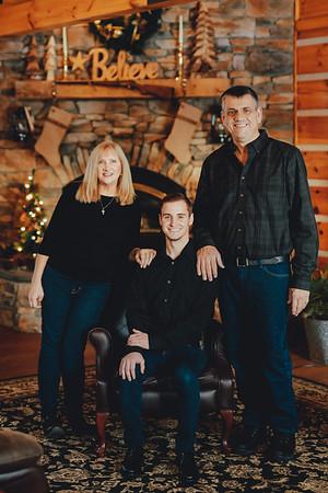 Lombardo Family Portraits