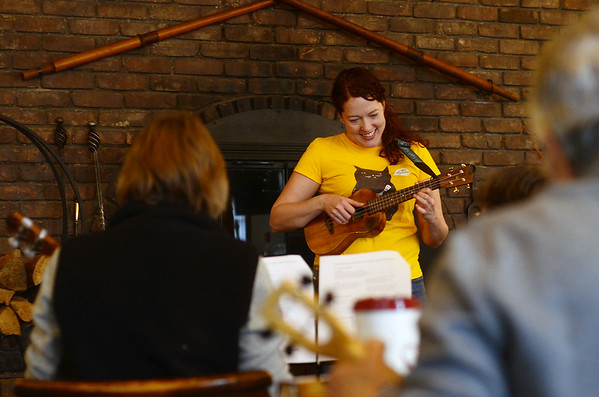 8th Annual Ukelele Festival and Workshops - 010619