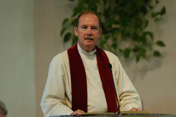 Ordination of John Pohlman - 8/30/15