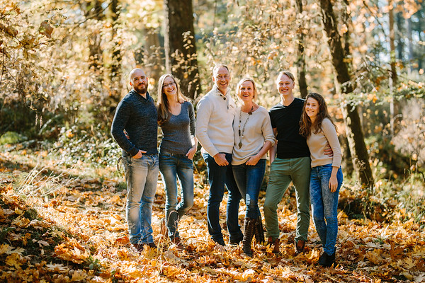 Kooijman Family