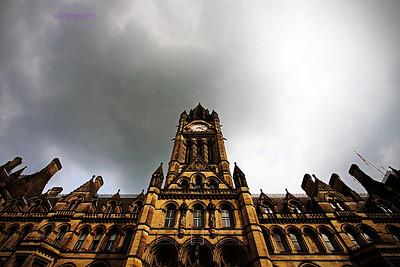Manchester 2010