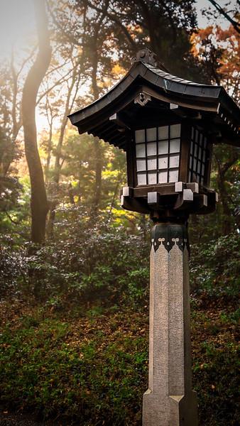 Meiji Details
