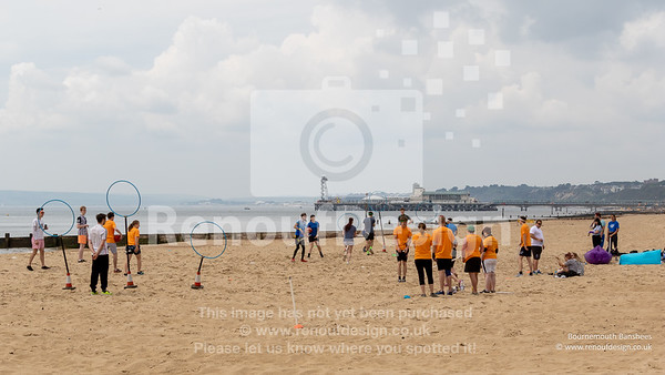 BeachQuidditch
