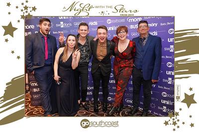 Go South Awards Roaming Camera
