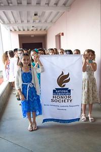 JIS National Honor Society 2015
