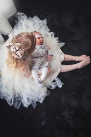 Hazel Mortenson's Newborns
