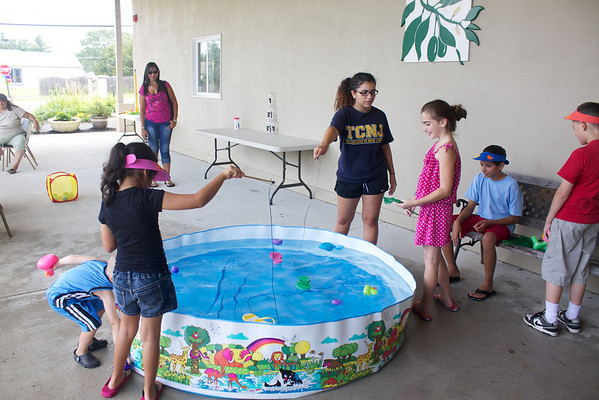 CCH VBS 2013