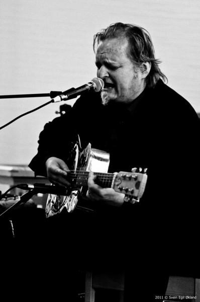 Knut Reiersrud og Iver Kleive kirke konsert