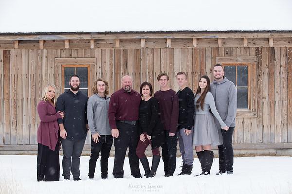 Bridge Family
