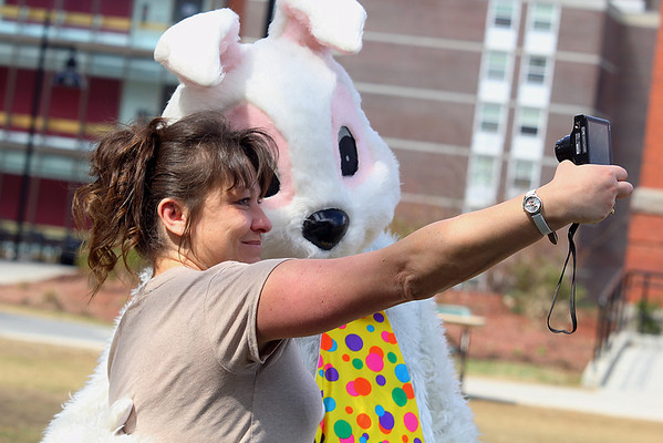 Easter at FSU