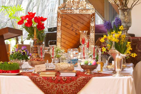 CFPA Iranian New Year Celebration 3-30-2014