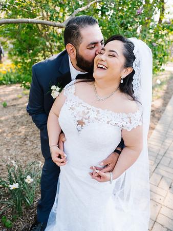 Zavala Wedding
