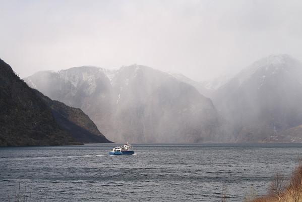 2007.04 Fjords