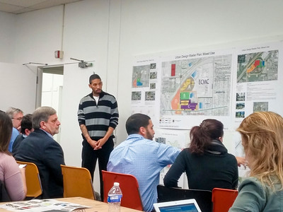 Senior Environmental Design Studio [END 450] - Final Review