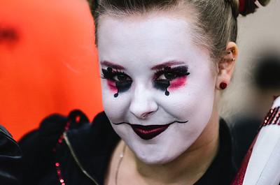 Dallas Comic Con Fan Days comes to Irving Oct. 17-19