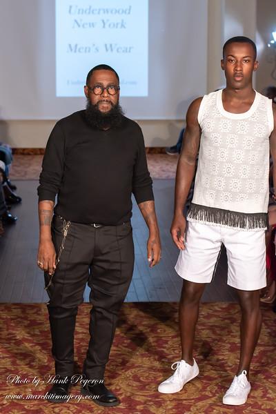 FIFI FW 2019 - Underwood New York Men's Wear