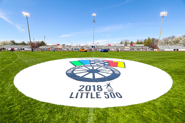 2018 Little 500 Women's Race | First Taste of Spring