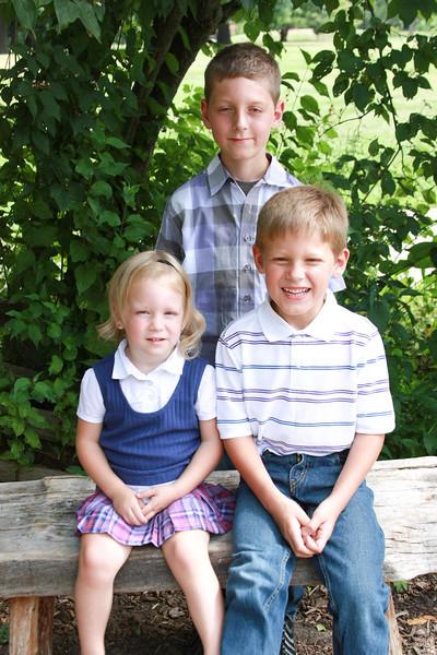 Jaime & Kids