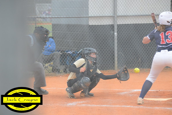 2018 03 24 dog fest softball jv