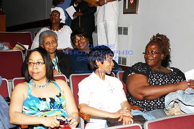 Nkrumah Elementary Graduation 2010
