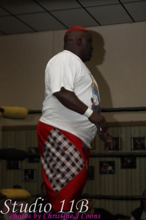 NWA 081129 - Baby Hughie vs Koko B Ware