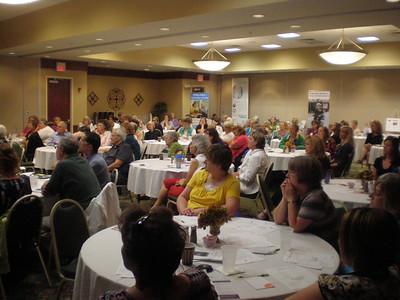 Caregiver Conference 2011