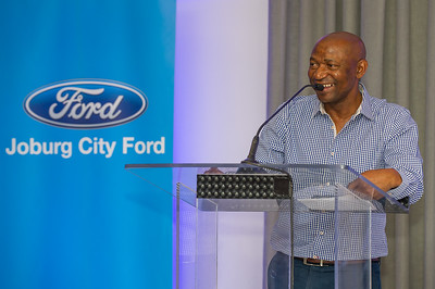 Joburg City Ford Golf Day - 2018