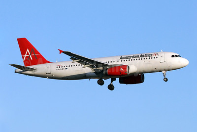 Amsterdam Airlines