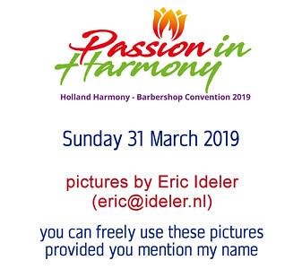 2019-0331 HH Conv Sunday -ERIC