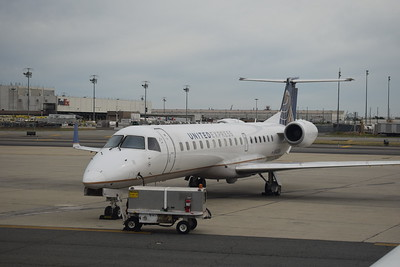 Embraer ERJ-135/145