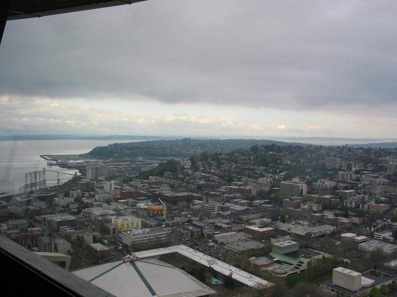 02 04 27 Seattle Space Needle