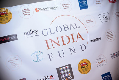 Global India Fund - Girl Rising Screening