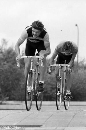 Milton Keynes Criteriums 1985