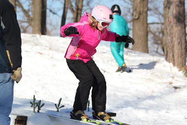 2016-2017 Ski Jumping: Summer and Winter