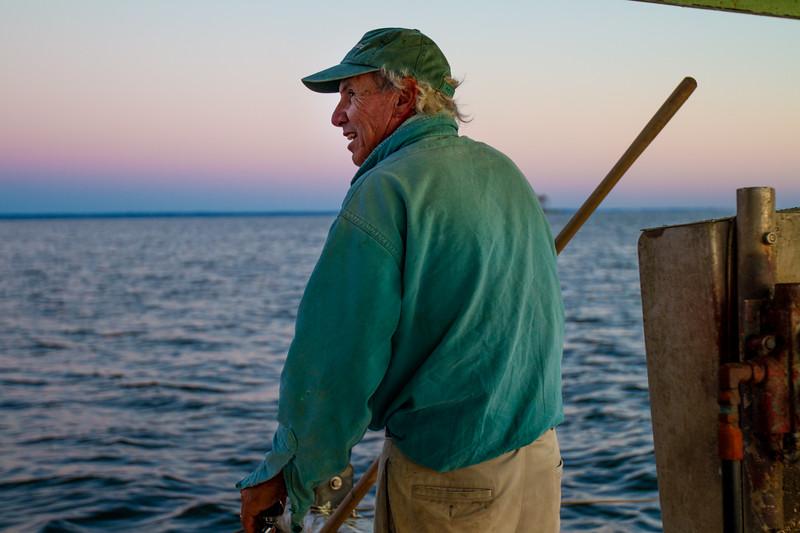 Chesapeake Bay Watermen