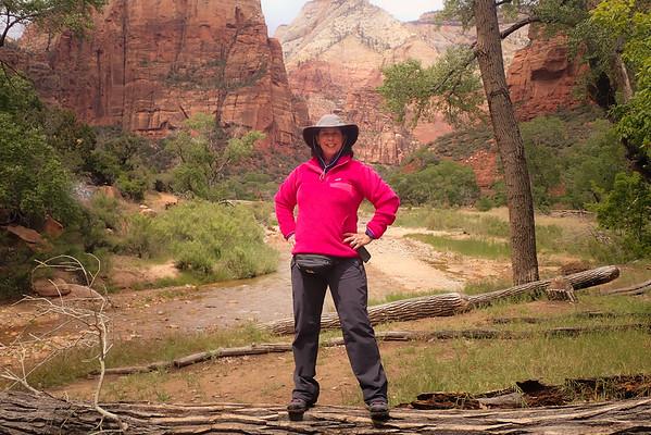 Zion/Escalante/Moab/Grand Canyon 2015