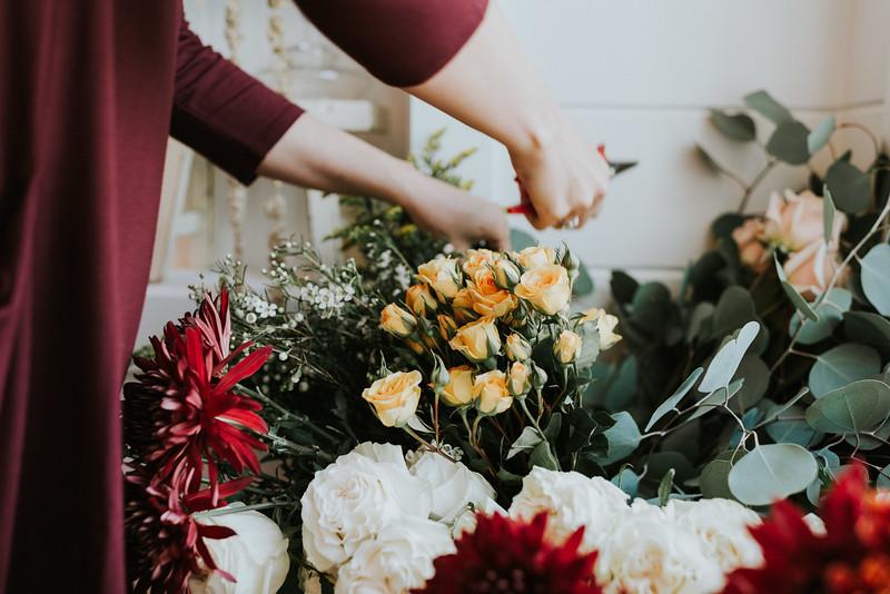 FlowerchildDark&Bold