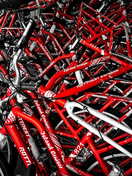 Rottnest Bikes