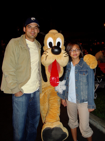 Disneyland 11.30.05