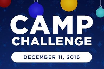 Camp Challenge 12/11/16