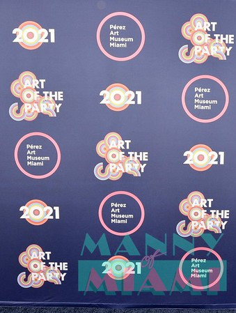 4-17-21 PAMM 'Art of the Party' Gala 2021