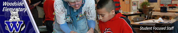 Woodside Elementary - 2013