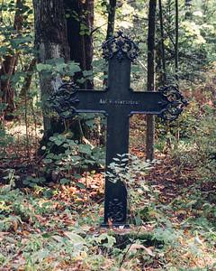 Masuria Cemeteries
