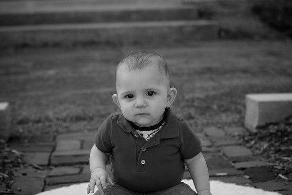 Wesley - 6 Months