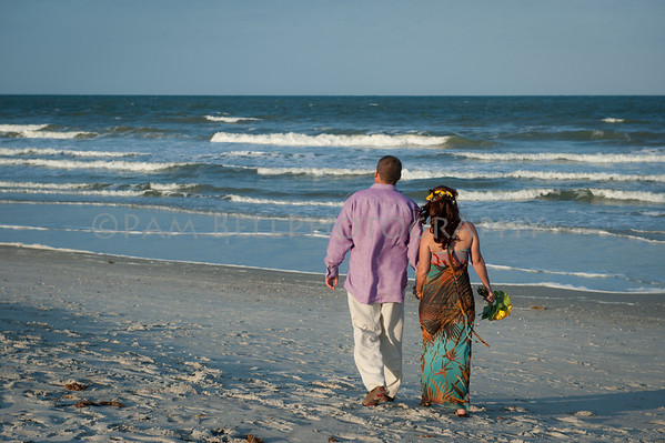Claudia and Ed - May 5, 2011 - Amelia Island