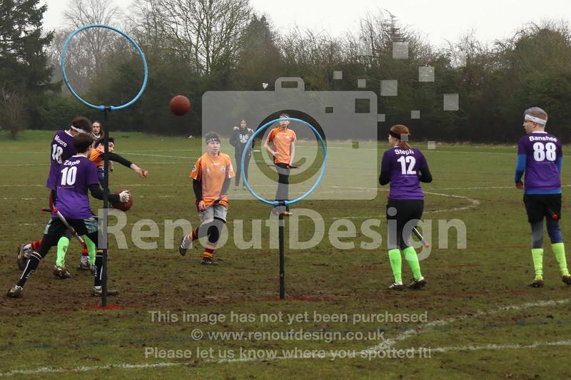 149 - Quidditch - British Cup