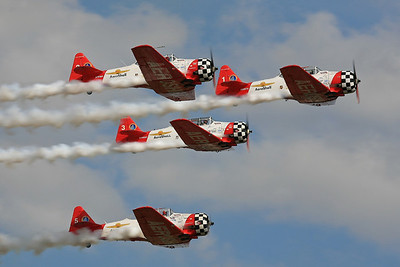 2009 Oshkosh Air Show