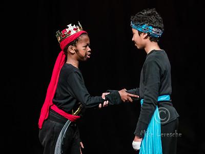 Macbeth2 - Wynberg Boys' Junior School