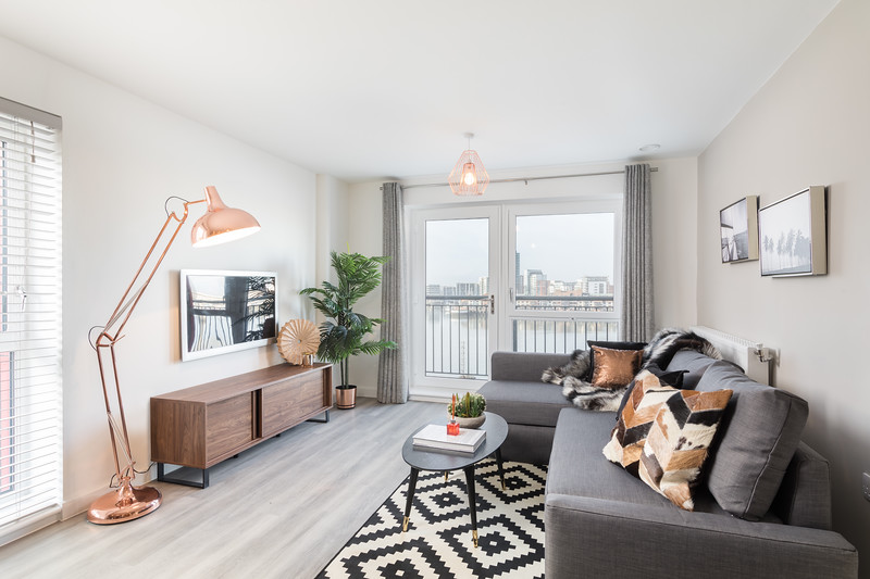 Centenary Quay 2 Bed Apartment