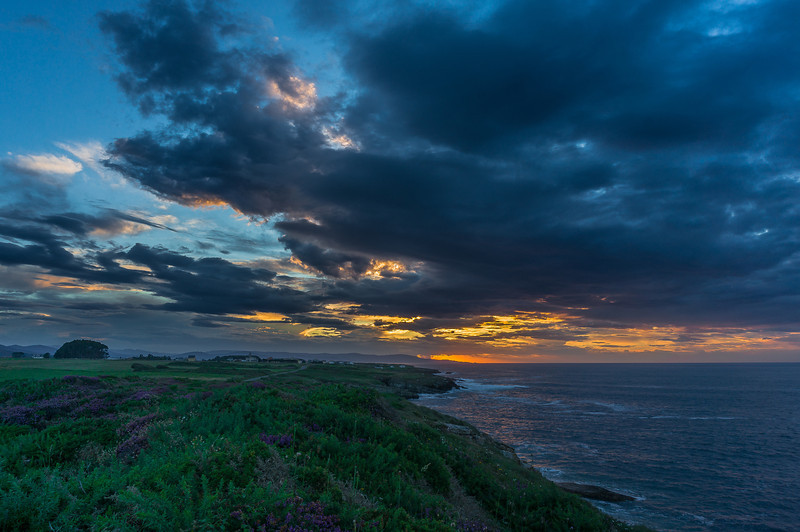 RINLO Sunset